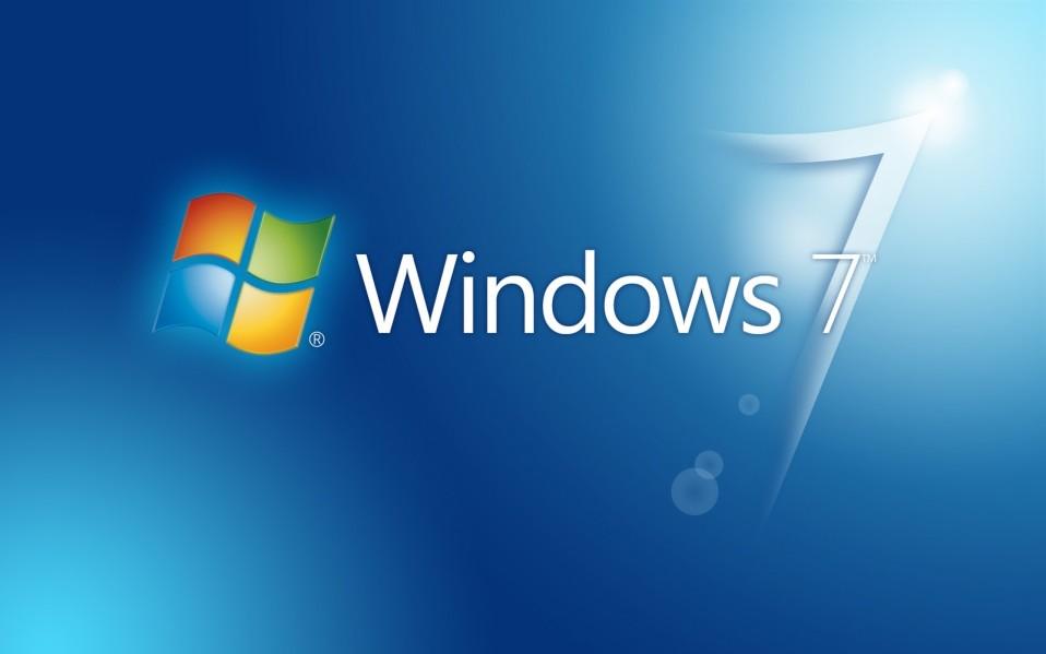 обновление windows 7