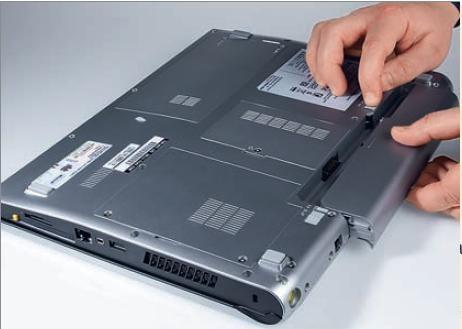 Где хранить аккумуляторы ноутбуков