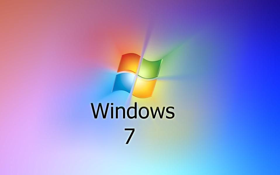 варианты загрузки Windows 7
