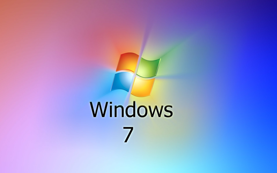 варианты загрузки Windows 7