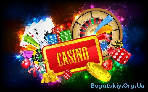 Принцип работы интернет-казино статьи про казино онлайнi