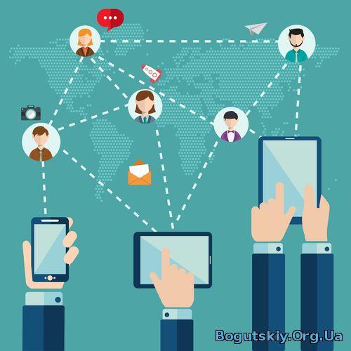 Способы привлечения клиентов из социальной сети Google+