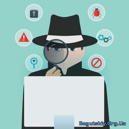 угрозы анонимности