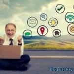 Как лучше заработать на блоге или на сайте