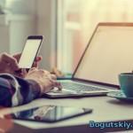 Исследование: все больше покупателей используют приложения для смартфонов