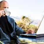 Интернет–фрилансер: горе от ума или болячки от работы