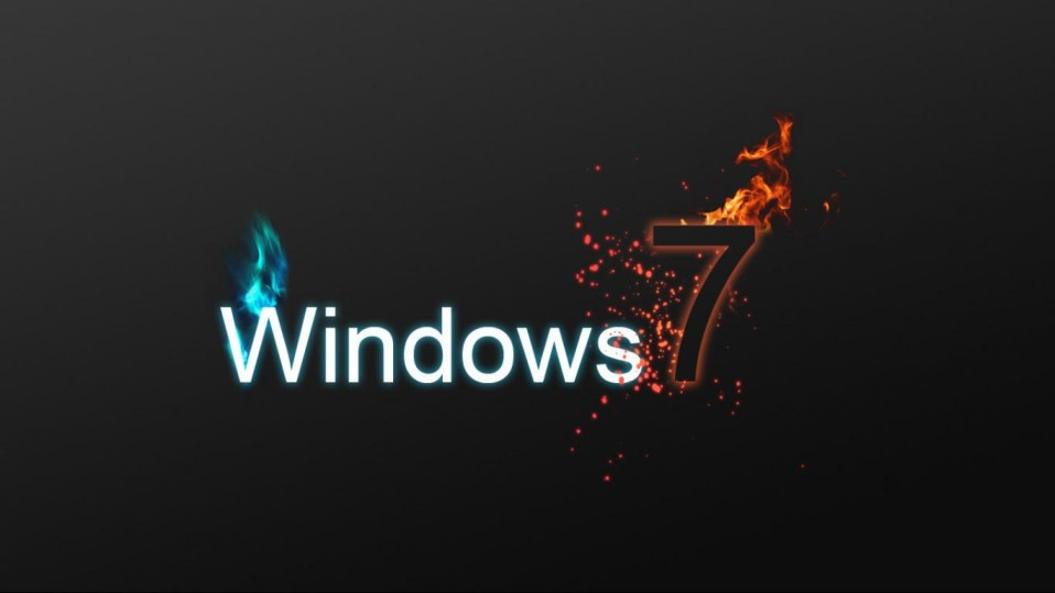 Разбить жесткий диск в Windows 7