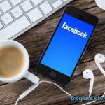 В Facebook насчитали 83 млн. фейковых аккаунтов