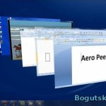 Как отключить функцию Windows Aero при старте ОС (берегите ресурсы)