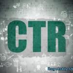 Как рассчитывается CTR и его влияние на поиск