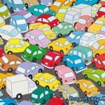 Где брать автомобильный трафик в большом количестве?