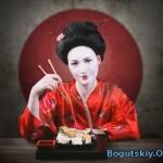 Сайт по доставке суши. Чем привлечь любителя азиатской кухни?