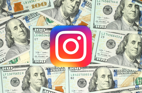 Монетизация профиля в Инстаграме