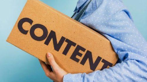 эффективность вашего контента