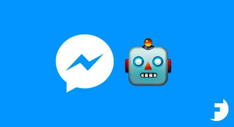 Чат-боты для фейсбука, бот в Facebook Messenger